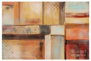 Artist Jean Plout Debuts New Abstract Surrender Series